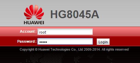 Cách đổi mật khẩu WiFi modem HuaWei VNPT như thế nào?