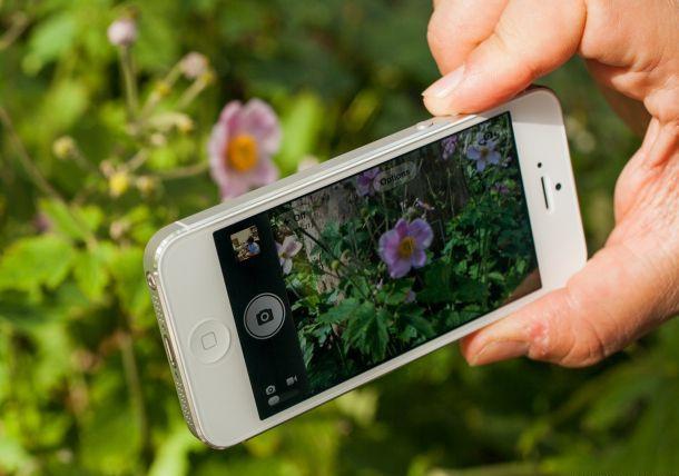 Một số thủ thuật và mẹo sử dụng Camera trên iPhone (phần 1)