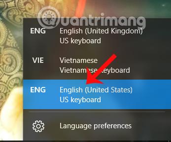 Cách sửa các lỗi bàn phím bị loạn chữ khi nhập nội dung