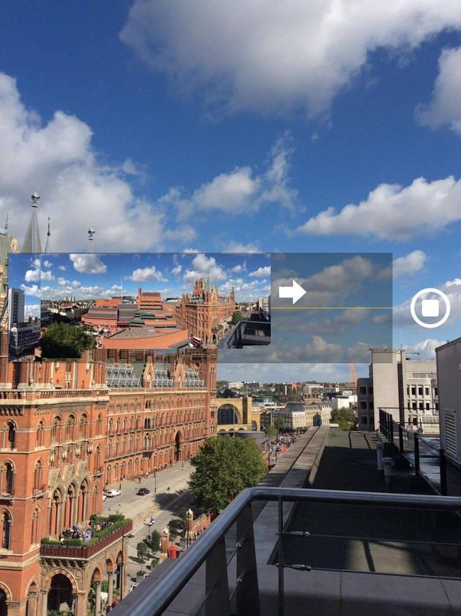 Một số thủ thuật và mẹo sử dụng Camera trên iPhone (phần 2)