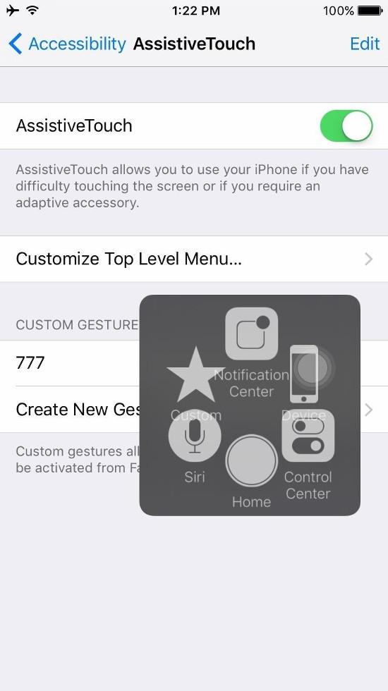 Những điều mà bạn không biết rằng phím Home của iPhone có thể làm được