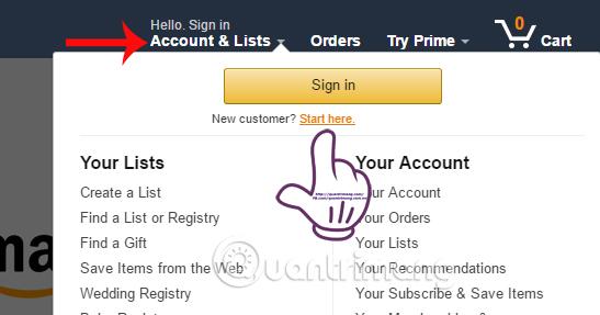 Cách đăng ký tài khoản chat video Chime Amazon