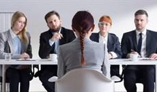 Làm sao đối mặt với lời từ chối của nhà tuyển dụng