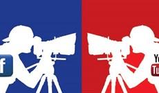 3 cách post, chia sẻ video YouTube lên tường Facebook