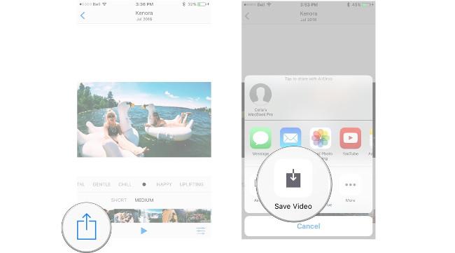 Toàn tập về ứng dụng Photos trên iPhone/iPad - Phần 2: Tính năng kỷ niệm (Memories)
