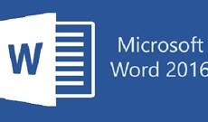 Hướng dẫn toàn tập Word 2016 (Phần 6): Sử dụng Indents và Tabs