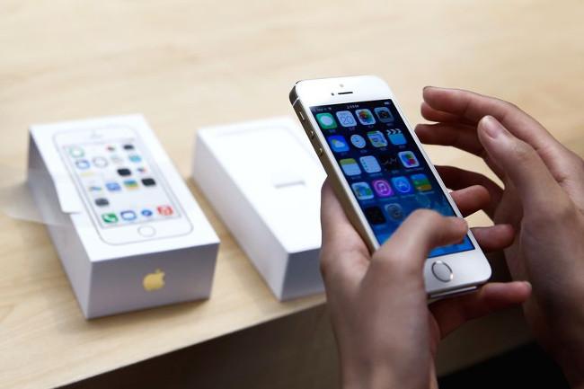 12 điều cần phải làm khi mới mua iPhone