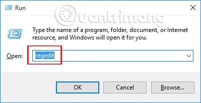 Cách kích hoạt tab Sharing thư mục trên Windows 10