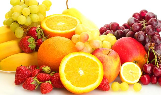 Thay đổi chế độ ăn uống phù hợp với thời tiết