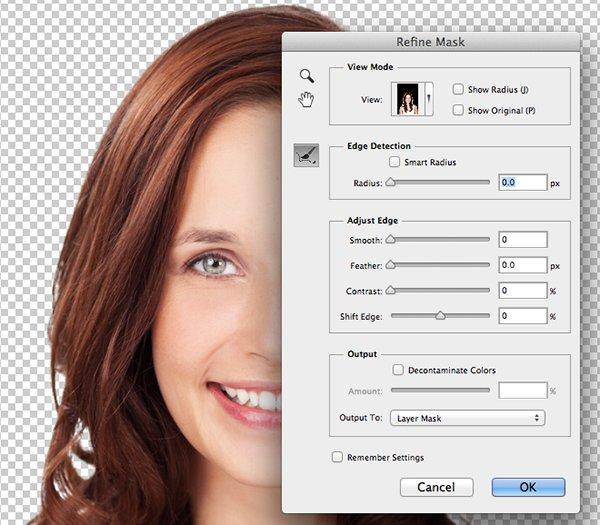 10 điều cần biết về Mask trong Photoshop