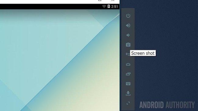 Giả lập Android trên PC với LeapDroid - Quantrimang com