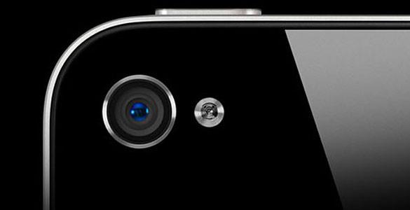 Cách khắc phục lỗi đèn Flash trên iPhone