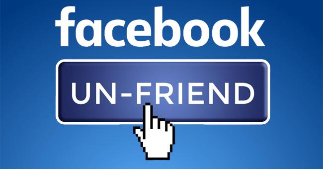 Cách unfriend Facebook hàng loạt, hủy kết bạn hàng loạt trên Facebook