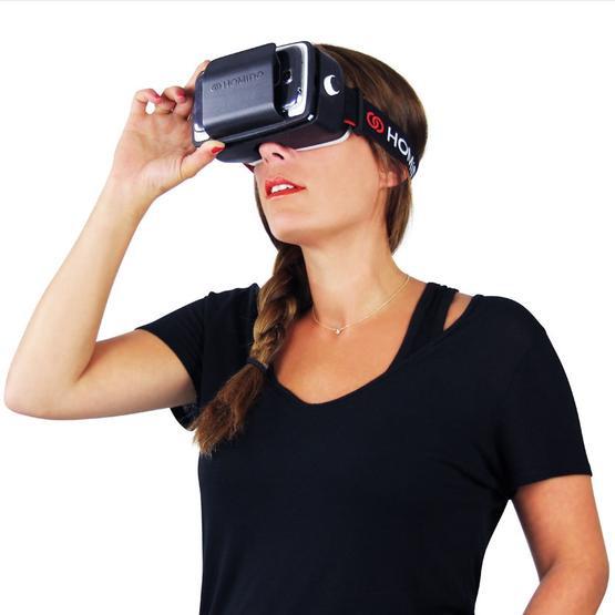 Làm cách nào để sử dụng công nghệ thực tế ảo VR đối với iPhone?