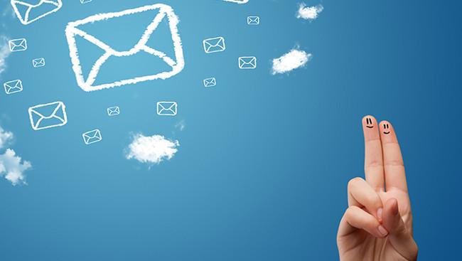 Quản lý email một cách thông minh
