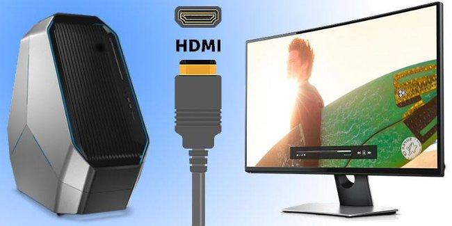 HDMI và Analog