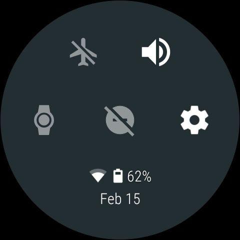 11 tính năng mới của phiên bản Android Wear 2.0 của đồng hồ thông minh Android