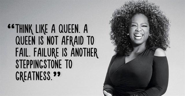 20 câu nói truyền cảm hứng từ những người phụ nữ nổi tiếng nhất thế giới