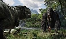 """Những địa danh nổi tiếng ở Việt Nam xuất hiện trong phim """"Kong: Skull Island"""""""