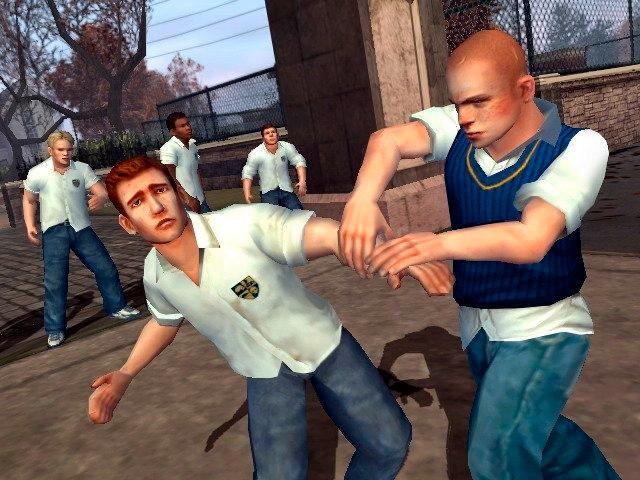Sử dụng những chiêu thức võ thuật để chống lại bọn bắt nạt trong trường