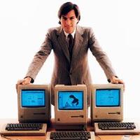 Steve Jobs định nghĩa lập trình hướng đối tượng khiến cả thế giới thán phục