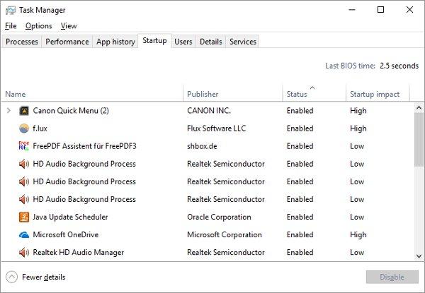 Khắc phục lỗi quá tải CPU, 100% CPU trên Windows - Ảnh minh hoạ 4