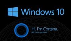 Cách thiết lập tìm kiếm an toàn trên Cortana Windows 10