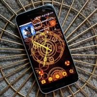 Biến hóa theme Android theo chủ đề phim Người đẹp và quái vật