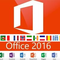 Cách cài đặt giao diện ngôn ngữ Tiếng Việt trên Microsoft Office 2016