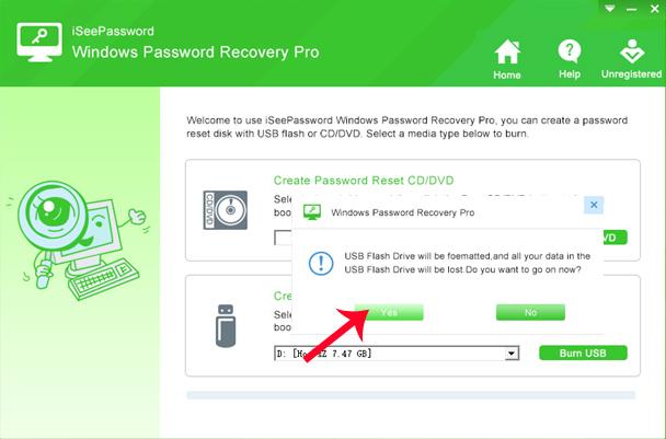 Sao lưu dữ liệu USB