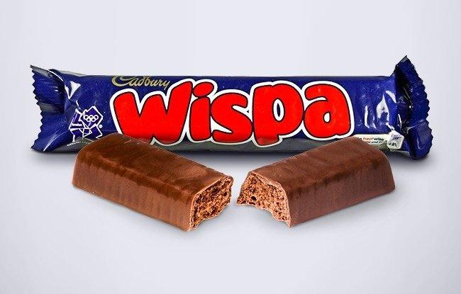 Bánh xốp sô-cô-la