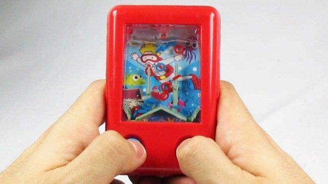Không phải ai cũng sở hữu trò chơi Tetris. Nhưng dĩ nhiên, đây lại là một chuyện khác...