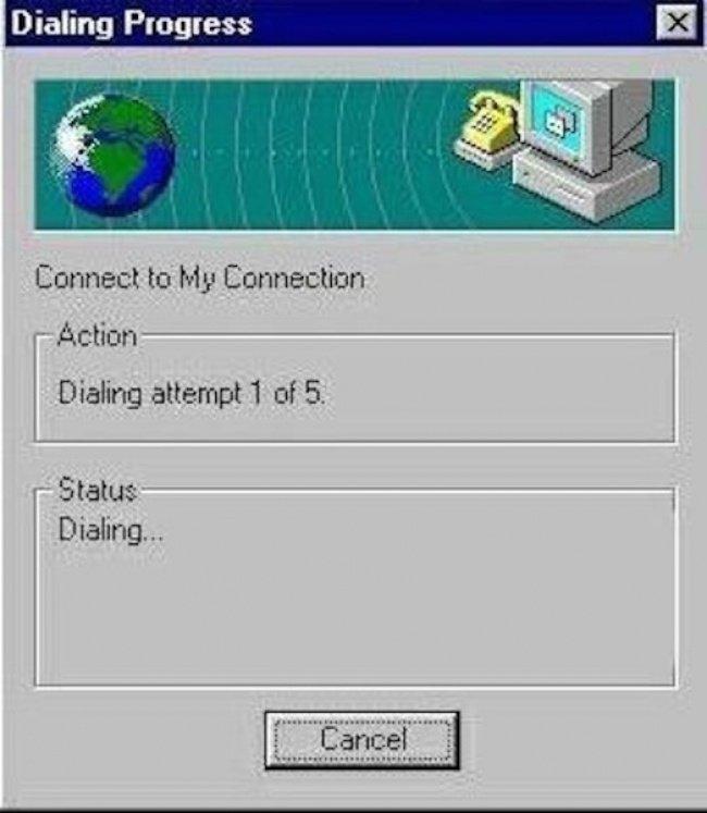 Khi không thể sử dụng điện thoại lúc có Internet, bạn có nhớ âm thanh kết nối đó không?