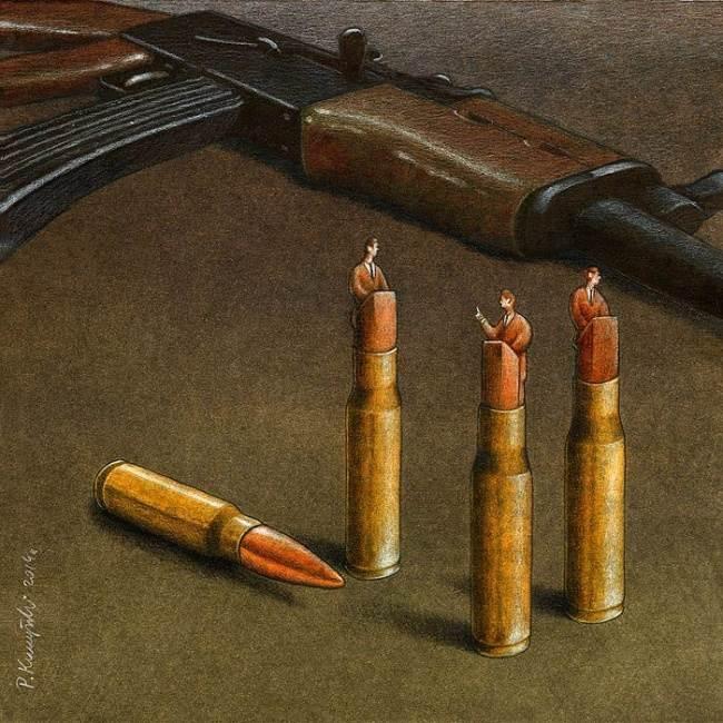 Những viên đạn