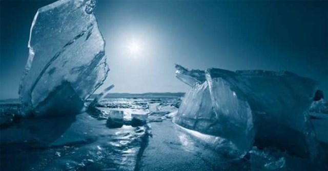 Giả thuyết mới về Snowball Earth và cách trái đất bị đóng băng hàng trăm triệu năm trước