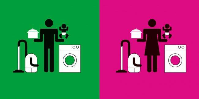 Quan niệm về người đàn ông hiện đại và người phụ nữ của gia đình