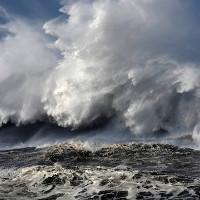 Khoa học phát minh mô hình mô phỏng sóng thần gây ra bởi động đất
