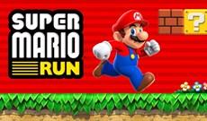 Mẹo chơi Super Mario Run đạt điểm cao cho người mới tập chơi