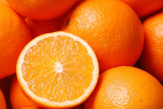 Những loại trái cây thuộc họ cam, chanh