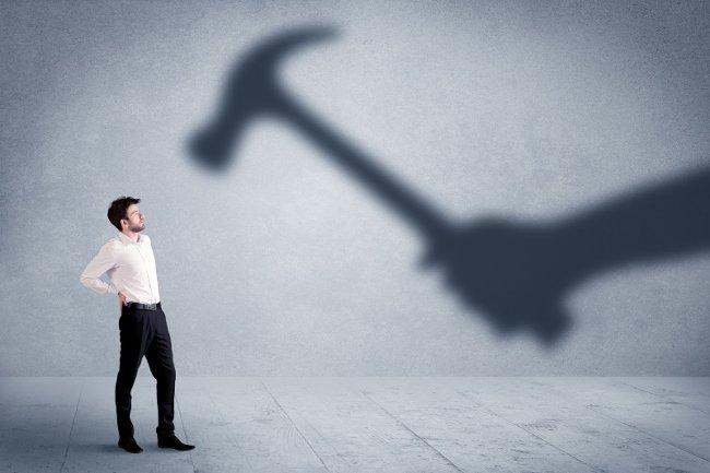 Ngừng sợ hãi thất bại