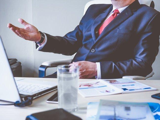 Kỹ năng lãnh đạo và tự tin