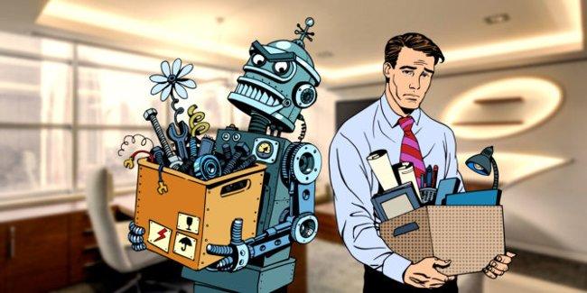 Nếu có 8 kỹ năng này, bạn sẽ không bao giờ sợ bị robot cướp mất công việc