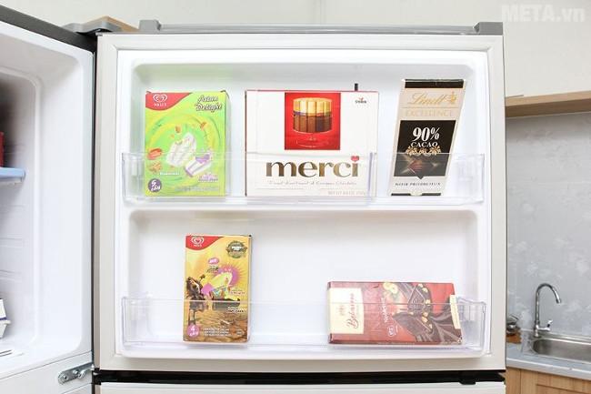 Tủ lạnh kêu to bất thường và liên tục