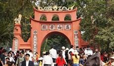 Hướng dẫn đường đi, mua đồ lễ, vui chơi khi tới đền Hùng - Phú Thọ