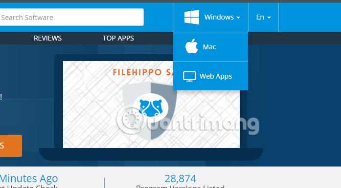 Foxit Reader Filehippo