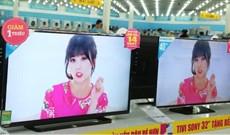 Lý do khiến cho hình ảnh TV ở siêu thị thường đẹp hơn ở nhà