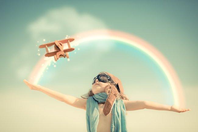 Hãy biến ước mơ trở thành hiện thực
