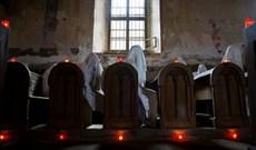 Khám phá nhà thờ ghê rợn nhất thế giới ở cộng hòa Séc