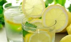 Điều gì sẽ xảy ra với cơ thể khi uống nước chanh mỗi ngày?