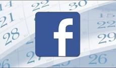 Cài đặt khung và hình ảnh đại diện tạm thời trên Facebook
